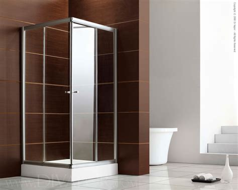 Shower Doors And Trays Square 900mm Shower Enclosure Sh Dv013