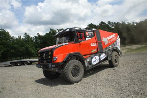 Renault Sherpa Images