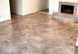concrete staining will concrete stained floors work for me