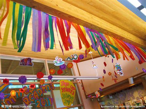 decorate your pictures 幼儿园环境布置摄影图 学习办公 生活百科 摄影图库 昵图网nipic com