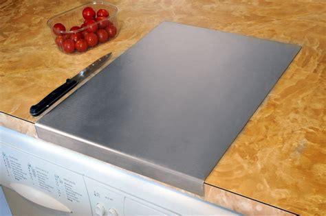 Planche Inox Pour Cuisine by Plaque Inox Pour Plan De Travail Ides