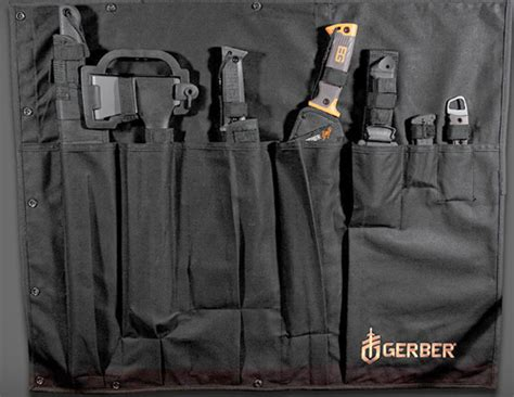 zombtac tactical gerber apocalypse kit machetes