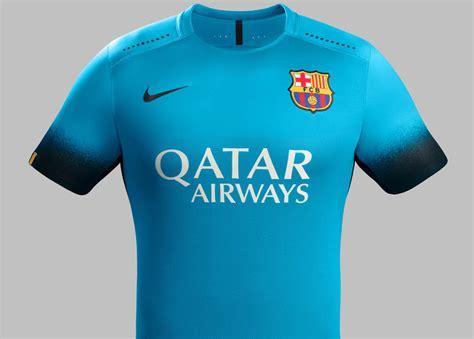 Jersey Original Fc Barcelona Home Season 20152017 revolutionary fc barcelona 15 16 kits released footy
