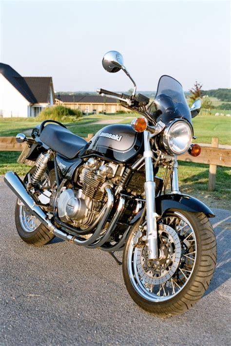 Zephyr Motorrad by Bsyte Motorrad Zephyr750