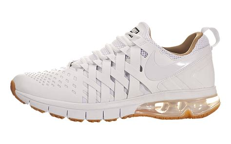 Nike Free Max nike fingertrap max free all white
