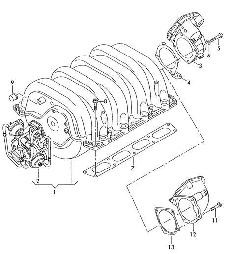 audi a4 parts diagram 2004 audi a4 parts diagram