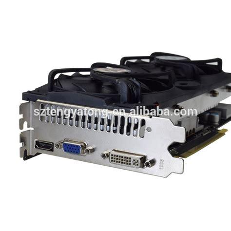 Vga Card Nvidia 2018 2018 Oem Nvidia Geforce Gtx 960 Vga Card Desktop Computer