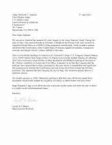 press release from law offices of attorney taitz letter