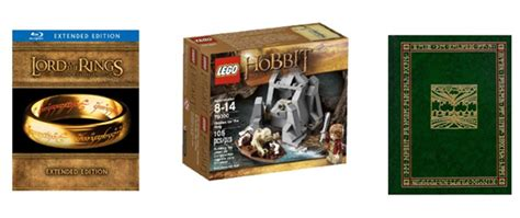 the hobbit gift ideas gift ftempo