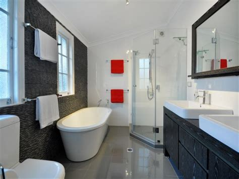 design a bathroom free modern bathroom design with freestanding bath using frosted glass bathroom photo 255501