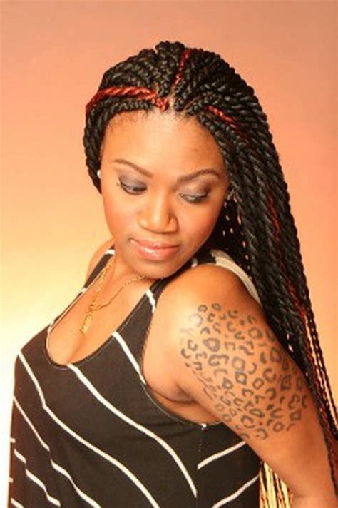 new braid style cherry twist twist braids styles