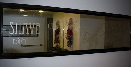 etching bathroom mirror ashlee marie corner crafts frosted glass mirror 71 quot etch quot some kind