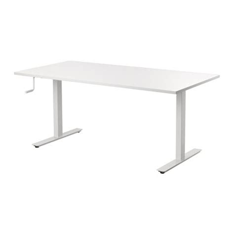 Ikea Svartasen Stand Laptop Laptop Desk Stand Adjustable Heigh skarsta desk sit stand white 160x80 cm ikea