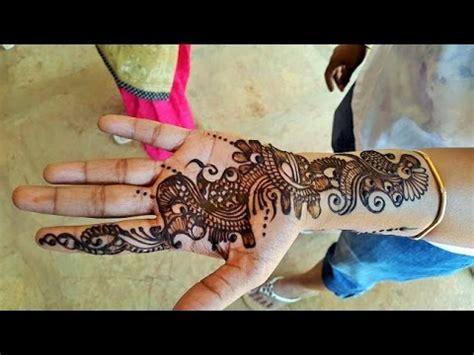 henna tattoo application henna 1 how to apply henna mehndi on