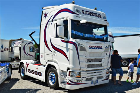 boccato ghiaia the world s best photos of scania and trasporto flickr