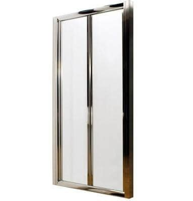 Shower Bi Fold Doors 700mm Premier Pacific Bi Fold Shower Door 700mm