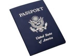 asked difference between passport book and card