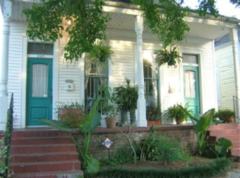 New Orleans Cottage Rentals by