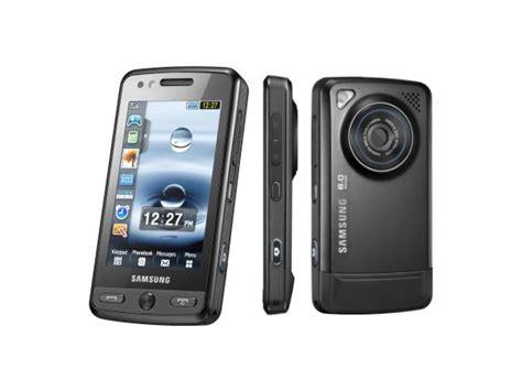 Kamera Samsung Touchscreen die 8 megapixel kamera des samsung m8800 pixon ist neben der touchscreen bedienung das