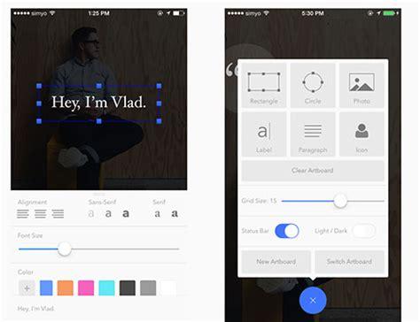 ideen app napkin sketch gratis visualisiert eure app ideen