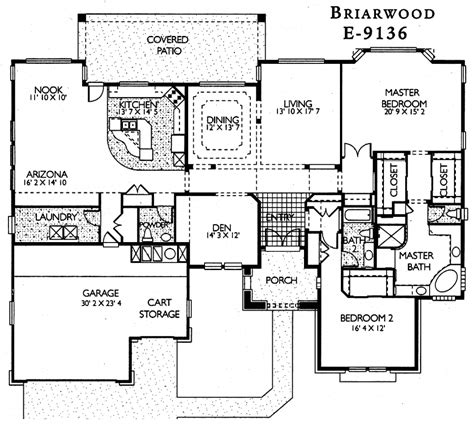 the best of briarwood homes floor plans new home plans