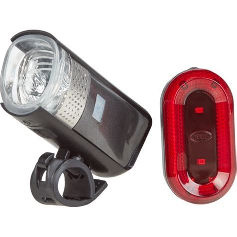 Bell Bicycle Lights bell lumina usb led bicycle light set academy