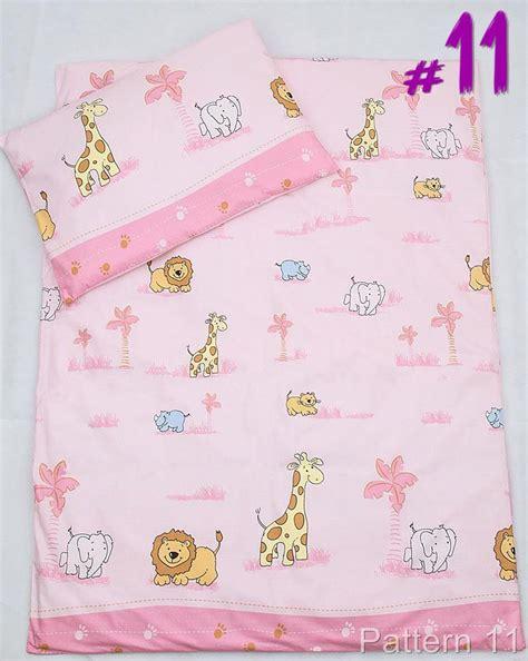 culla o lettino per neonato neonato bambini set copripiumino per culla lettino