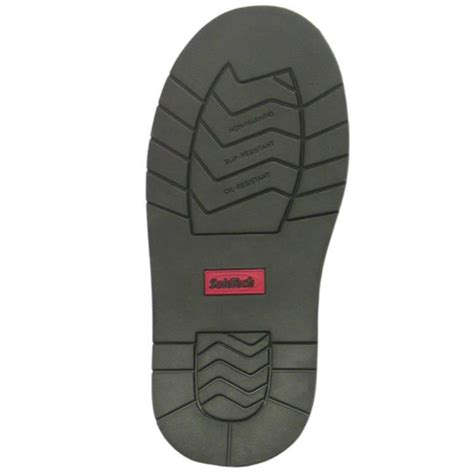 replacement shoe soles soletech 8i orthosole black fullsole rubber replacement