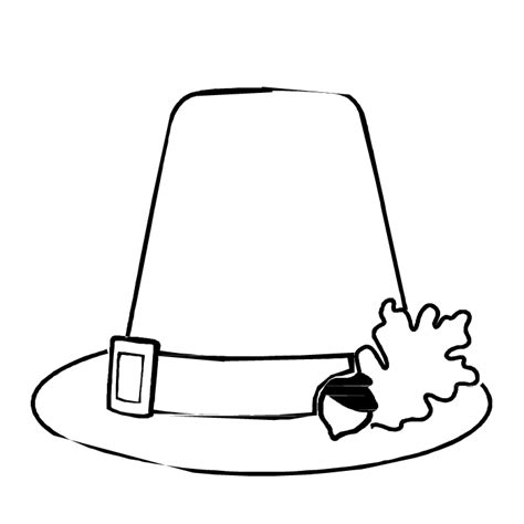 coloring pages of hats az coloring pages scarecrow hat