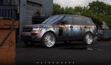 Chrom Lackierung Selber Machen by Range Rover Cu Caroseria Ruginita E5b824872ad88817df 0 0 0