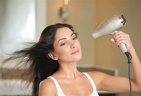 best anti frizz hair dryer anti frizz hair dryer sharper image