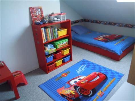 decoration chambre cars decoration chambre garcon theme cars visuel 7