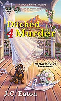 ditched 4 murder kimball mystery kindle edition