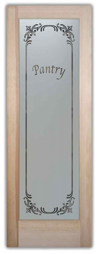 glass pantry door frosted glass pantry doors sans soucie glass