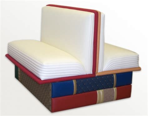 Book Furniture by Bookish Gift Idea 22 Big Cozy Book Furniture Fiction Writers Review