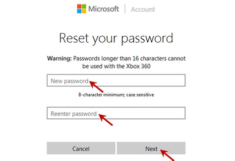 windows 8 reset password microsoft how to unlock lenovo laptop password windows 10 forgot
