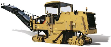 Inidia Cat 27 caterpillar pm200 cold planer delivered in india