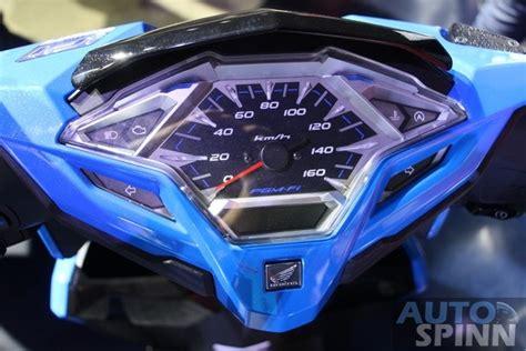 Stopl Running Led Vario 125 1 Mode Set เป ดต วแล วรถจ กรยานยนต ค นแรกของป all new honda click 125i ใหม autospinn l ข าวรถใหม