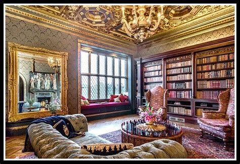 for sale the luxury home libraries of your dreams