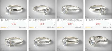 Wedding Rings Types by New Fashion Wedding Ring Types Of Wedding Ring Settings