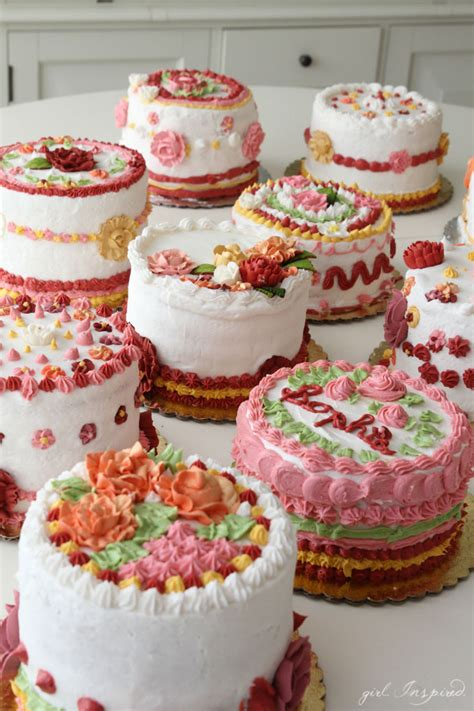 at home cake decorating ideas a great cake recipe dishmaps