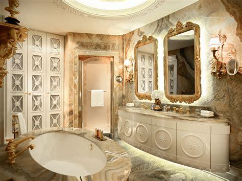 presidential suite bathroom 10 best luxury bathrooms you must see