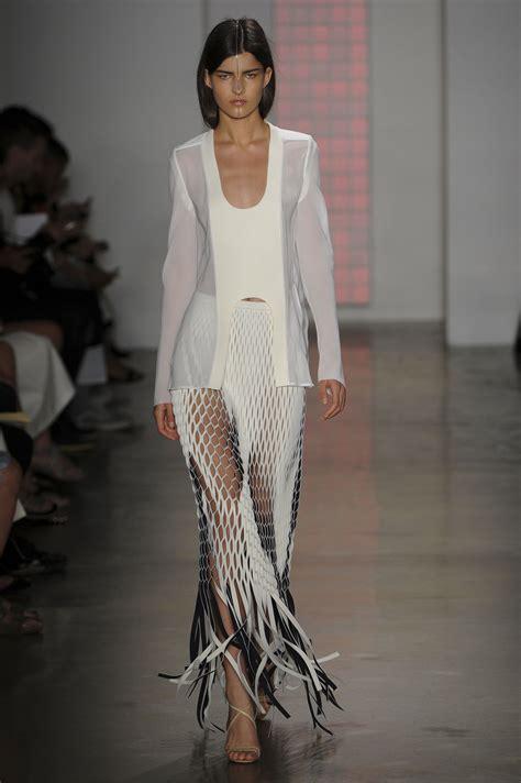 Lees At Topshop And At Fashion Week by Dion At New York Fashion Week 2016 Livingly