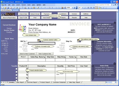 how to make quotation in excel ms word and excel quotation templates
