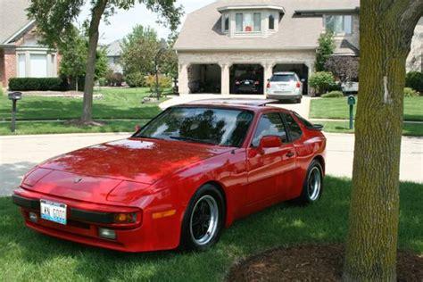 Porsche 944 For Sale by For Sale 1984 Porsche 944 Low Miles Buy Classic Volks