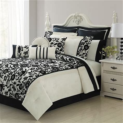 bed comforters kohls home classics evelyn 20 pc bed set kohls 180 my
