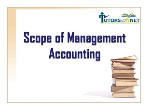 Scope Of Mba In Agribusiness Management by Scope Of Management Accounting