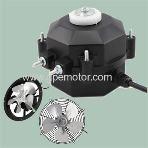 ecm fan motor ec ecm fan motor for display showcase from china