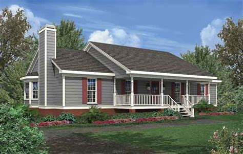 simple farmhouse plans simple front porch simple farmhouse three bays simple but this small ranch looks