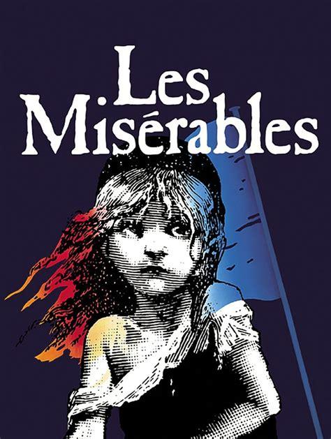 les miserables musical poster 01 the harlequin hotels